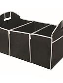 povoljno Bikinis-sklopivi auto prtljažnik organizator torba prijenosni više odjeljka kamion van suv skladišna košara auto alati organizator