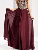 povoljno Ženske haljine-Žene Swing kroj Haljina Jednobojni Maxi
