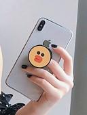 זול חלקי חילוף-צא'רם לתיק / טלפון / מחזיק מפתחות רצועת טלפון / מקסים / חמוד פלסטי iPhone 8 Plus / 7 Plus / 6S Plus / 6 Plus