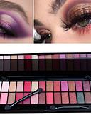 hesapli Göz Farları-Marka cmaadu 28 renk göz farı çanak toprak rengi mat sedefli flaş su geçirmez dayanıklı göz kozmetik