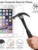 Недорогие Защитные плёнки для экрана iPhone-защитная пленка для экрана iphone x 5 5s se 4 4s 3 9h закаленное стекло hd для iphone 8 6 6s plus прозрачное твердое стекло на iphone 7 plus