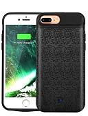 Недорогие Внешние аккумуляторы-2500 mAh Назначение Внешняя батарея Power Bank 5 V Назначение 2 A Назначение Зарядное устройство Кейс со встроенной батареей для iPhone LED