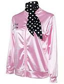 billige Jakker til damer-Suits Jakke Herre - Ensfarget Rosa