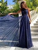 povoljno Haljine za NG-Žene Swing kroj Haljina Jednobojni Maxi