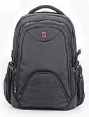 """hesapli ipad kılıfı-PROWELL 15 """"Dizüstü Bilgisayar Sırt Çantaları Polyester Meslektaşlar ve Okullar için seyahat için Uniseks Su Geçirmez Darbelere Dayanıklı"""