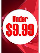 under USD $9.99