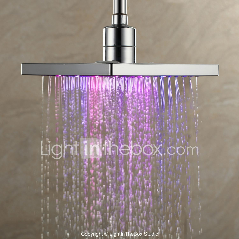 Wholesale Rain Shower Heads - Lightinthebox.com