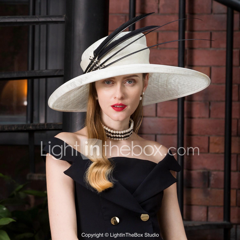 Flax Kentucky Derby Hat Fascinators