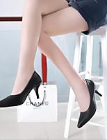 economico Scarpe col tacco da donna-Per donna Scarpe PU (Poliuretano)  Estate Comoda