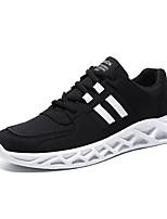 fb3cb37a4edbc رخيصةأون أحذية الرجال-رجالي النعال الخفيفة نسيج مرن للربيع والصيف رياضي    كاجوال أحذية رياضية