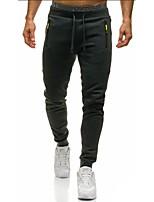 16c8ae5b7209 Χαμηλού Κόστους Αντρικά Παντελόνια  amp  Σορτσάκια-Ανδρικά Βασικό Chinos    Αθλητικές Φόρμες Παντελόνι -