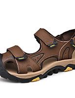 80ecfacf49c9 cheap Men  039 s Sandals-Men  039 s Comfort Shoes Cowhide New