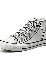 6cebc978c رخيصةأون سنيكرز رجالي-رجالي أحذية الراحة كانفا الربيع / الصيف كاجوال أحذية  رياضية غير الانزلاق
