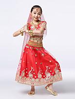 165e28359 cheap Belly Dancewear-Belly Dance / Kids' Dancewear Outfits Girls'