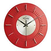 """15.4 """"H番号スタイルの壁時計"""