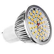 e14 gu10 b22 e26 / e27 led spotlight mr16 36 smd 2835 360lm varm hvidkold hvid 2700k ac 100-240v