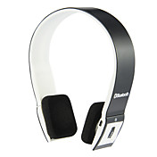 耳のステレオハンズフリーノイズキャンセサムスン/携帯電話/タブレットのためのオーバーヘッドホンのBluetooth 3.0