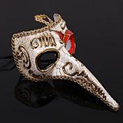 Cosplay Máscara Hombre Halloween Festival/Celebración Disfraces de Halloween Cosecha