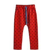 Pantalones Galaxia Todas las Temporadas Negro Rojo Azul