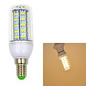 E14 LEDコーン型電球 T 36 LEDの SMD 5730 温白色 550lm 3000K 交流220から240V