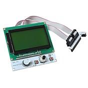 "LCD12864 geeetech controlador inteligente módulo 3 pantalla lcd ""para 3d impresora"