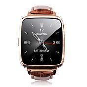 Reloj elegante para Otro / iOS / Android Resistente al Agua Temporizador / Reloj Cronómetro / Seguimiento del Sueño / Monitor de Pulso Cardiaco / Despertador / Llamadas con Manos Libres / Audio