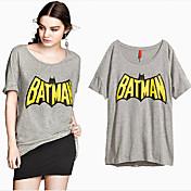 WOMEN - ビンテージ/カジュアル/パーティー - Tシャツ ( コットン