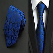 partido de los hombres / corbata clásica de la boda de la corbata de la corbata de la tarde