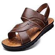 Zapatos Casuales Hombre A prueba de resbalones Amortización Ventilación Secado rápido Impermeable Transpirable Resistencia al desgaste