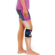 Cuerpo Completo / Rodilla Soporta Manual Presión de Aire Alivia el dolor de las piernas / Mantiene abrigado Cronometraje #(1)