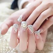 Nail Art Tipy umělé nehty 1