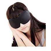 トラベル 旅行用アイマスク 旅行用睡眠グッズ 通気性 クロス / コットン