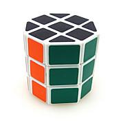 ルービックキューブ スムーズなスピードキューブ 3*3*3 八角柱 マジックキューブ プロフェッショナルレベル スピード 新年 こどもの日 ギフト