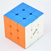 Cubo de rubik LEISHENG 120 3*3*3 Cubo velocidad suave Cubos Mágicos rompecabezas del cubo Nivel profesional Velocidad Cuadrado Año Nuevo