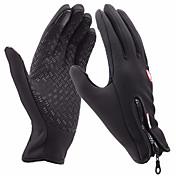 Ski Handsker Fuld Finger Alle Aktivitets- / Sportshandsker Hold Varm / Vindtæt / Snesikker Handsker Ski / Fornøjelse Sport Lycra
