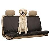犬 シートカバー ペット用 マット/パッド 純色 防水 折り畳み式 ブラック