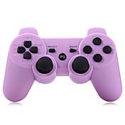 コントローラ のために Sony PS3 充電式 ゲームハンドル ブルートゥース