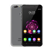 OUKITEL OUKITEL U20 PLUS 5.5 インチ 4Gスマートフォン (2GB + 16GB 13 MP Octa コア 3300mAH)