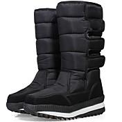 Botas(Negro / Azul claro) - deEsquí / Descenso / Deportes de Nieve- paraNiños / Unisex