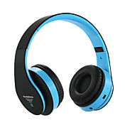 Producto neutro P13 Cascos(cinta)ForReproductor Media/Tablet Teléfono Móvil ComputadorWithCon Micrófono DJ Control de volumen Radio FM