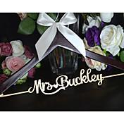 結婚式 誕生日 婚約 ブライダルシャワー バレンタイン ウェディングパーティー ウッド 結婚式の装飾 クラシックテーマ ヴィンテージテーマ 素朴なテーマ 春 夏 秋 冬