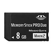 Other 8GB メモリースティックPROデュオ クラス10