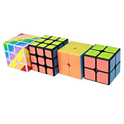 ルービックキューブ スムーズなスピードキューブ 2*2*2 3*3*3 マジックキューブ 新年 クリスマス こどもの日 ギフト