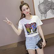 firmar versión coreana del párrafo salvaje ultrafino rebabas sueltos pantalones cortos de mezclilla pantalones cortos de cintura alta de