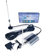 Antena con Ventosa para Coche N Hembra Móvil Señal Aumentador de presión