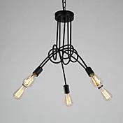 田舎風 田園風 クラシック コンテンポラリー LED 埋込式 アンビエントライト 用途 リビングルーム ベッドルーム ダイニングルーム 研究室/オフィス 廊下 Yellow 110-120V 220-240V 電球無し