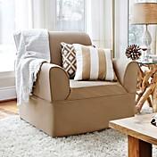 モダン ポリエステル 椅子カバー , 繊維保護 スリップカバー