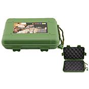 1*flashlight box Linternas Accesorios Lumens Modo No incluye baterías Tamaño Compacto para Camping/Senderismo/Cuevas De Uso Diario