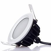 7W LEDダウンライト LEDの SMD 5630 700lm 温白色 クールホワイト ナチュラルホワイト 3000~6000K 調光可能 AC 85-265
