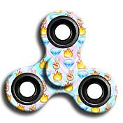 ハンドスピナー おもちゃ ADD、ADHD、不安、自閉症を和らげる ストレスや不安の救済 オフィスデスクのおもちゃ キリングタイム フォーカス玩具 トライスピナー クラシック 小品 ギフト